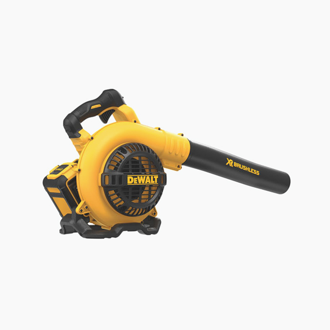 Lithium Ion XR Brushless Blower