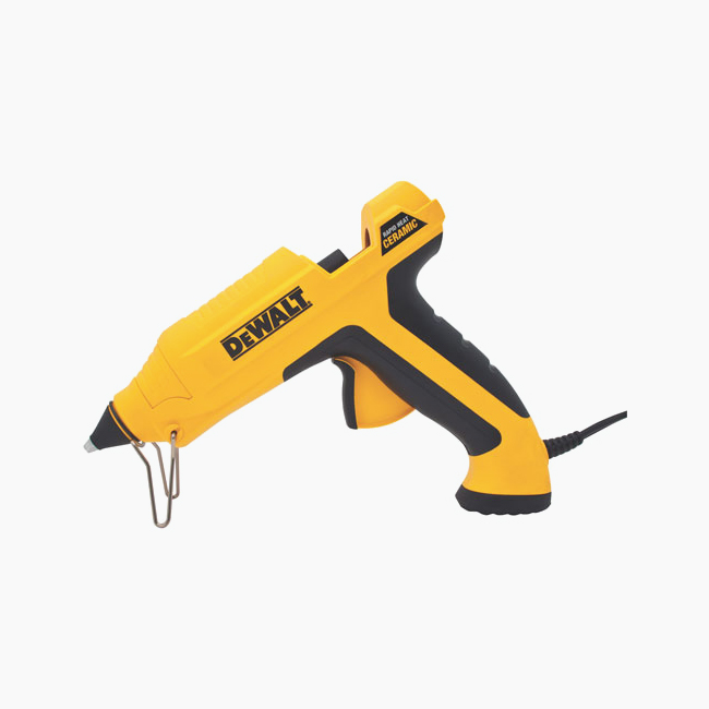 Rapid Heat Ceramic Glue Gun