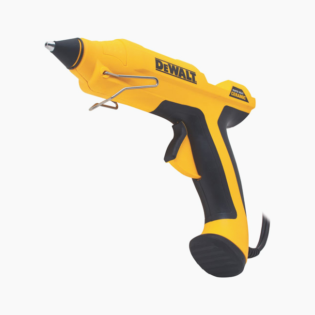 Rapid Heat Ceramic Glue Gun2